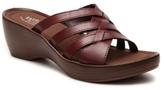 Eastland Poppy Wedge Sandal