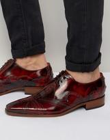 Jeffery West Yardbird Union Chaussures derby