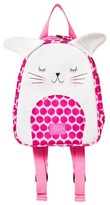 Joules Pink Bunny 3D Bag