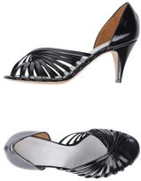 Maison Martin Margiela High-heeled sandals