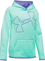 Under Armour Storm Logo Graphic-Print Hoodie, Big Girls (7-16)