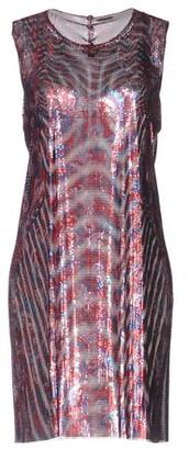 Paco Rabanne Short dress
