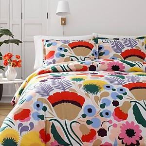 Marimekko Ojakellukka Comforter Set, King
