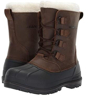 Baffin Canada (Black) Men's Shoes