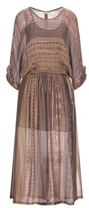 Mes Demoiselles 3/4 length dress