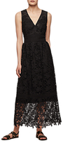 Gerard Darel Serendipity Dress, Black
