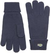 Lacoste Knitted Gloves