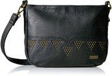 Roxy Funky Town Cross Body Handbag