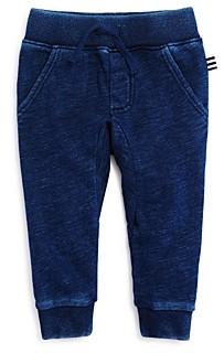 Splendid Boys' Double Knit Jogger Pants - Baby