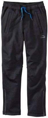 L.L. Bean Kids' Mountain Fleece Pants