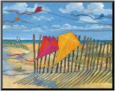 "Art.com Beach Kites"" Wall Art"