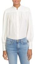 Frame Women's Silk Blouse