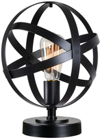 Kenroy Home Breech Accent Lamp