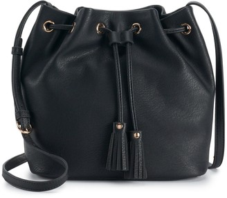 Lauren Conrad Kali Bucket Bag