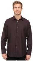 Robert Graham Basilio Long Sleeve Woven Shirt