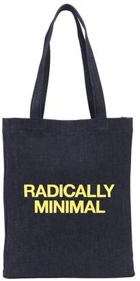 A.P.C. Radically Minimal tote bag