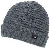 Quiksilver Keefer Hat Medium Grey Heather