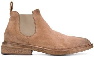 Marsèll classic chelsea boots