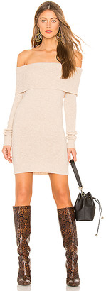 Tularosa Dreamin Sweater Dress