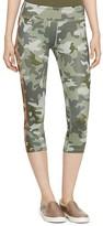 Lauren Ralph Lauren Active Camouflage Print Leggings