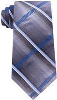 Van Heusen Vh Shaded Plaid Tie