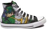 Converse Hi Riddler Sneaker CT HI SHOES DC COMICS 148914C (9men-11women)
