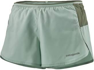 """Patagonia Women's Strider Pro Running Shorts - 3"""""""
