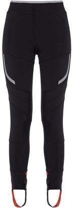 adidas by Stella McCartney Stretch Stirrup Thermal Leggings