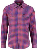 Lee Rider Regular Fit Shirt Vibrant Red
