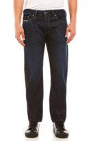 Diesel Safado Regular Slim-Straight Leg Jeans