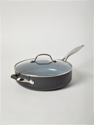 Green Pan Valencia Pro 4.5-Quart Ceramic Non-Stick Saute Pan