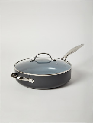 Green Pan Valencia Pro 4.5-Quart Ceramic Non-Stick Saute Pan