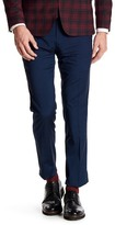 Nick Graham Blue NY Fit Suit Separates Pant - 30-34\