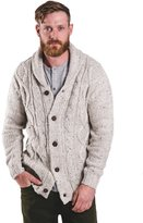 Blackwell Mens Curtis Cable Sweater