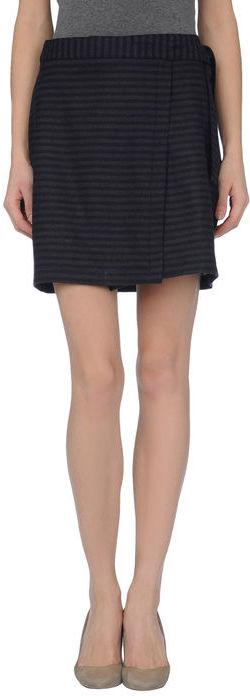 Thomsen Knee length skirt