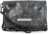 Marc Ellis - Floggy clutch - women - Leather - One Size