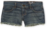 Siwy Camilla Whiskering Shorts