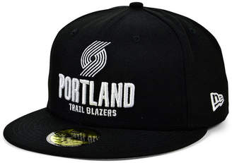 New Era Portland Trail Blazers Dub Collection 59FIFTY-fitted Cap