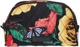 Vera Bradley Luggage - Small Zip Cosmetic Luggage