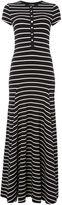 Lauren Ralph Lauren Wolford short sleeve dress