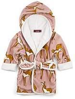 Milkbarn Hooded Robe