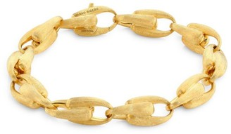 Marco Bicego Lucia 18K Yellow Gold Chain Link Bracelet