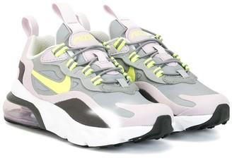 Nike Kids Contrast Panel Sneakers