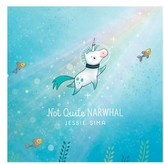 Simon & Schuster 'Not Quite Narwhal' Book