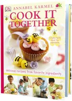 DK Publishing Cook it Together