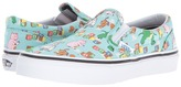 Vans Kids Classic Slip-On Toy Story (Little Kid/Big Kid)