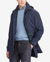 Polo Ralph Lauren Men's Big & Tall Commuter Coat