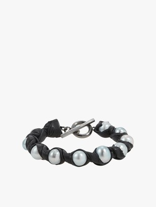 Marta Blanc Cassis Bracelet