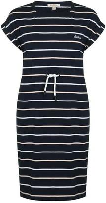 Barbour Marloe Stripe Dress