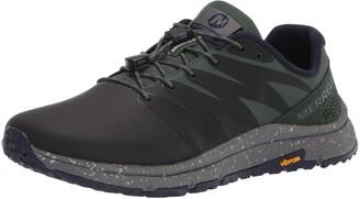Merrell mens Bare Access Xtr Shield Hiking Shoe